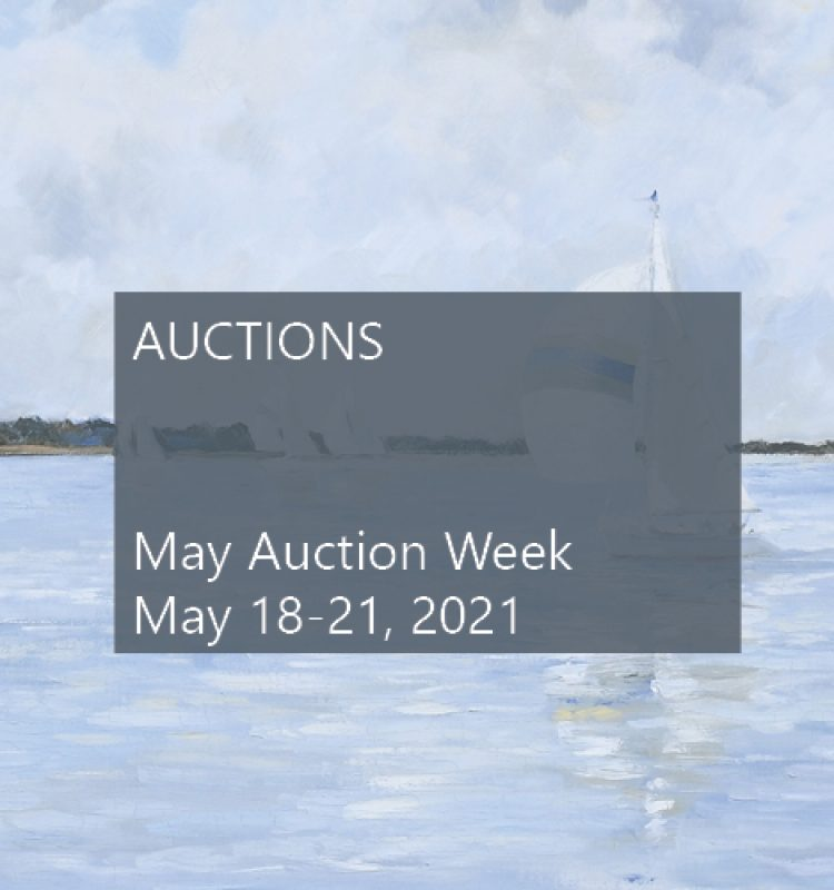 Mobile Slider -May Auction Week